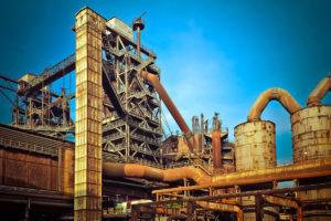 odpylanie hal przemyslowych